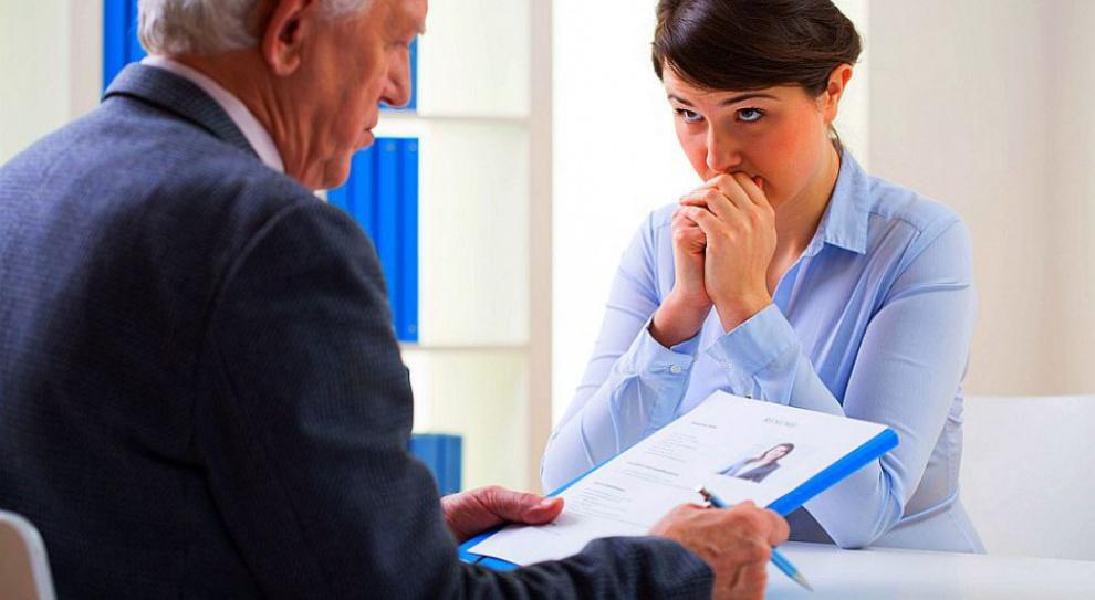 Rozmowa kwalifikacyjna: Jak odpowiadać na pytania rekrutera o zawodowe porażki?
