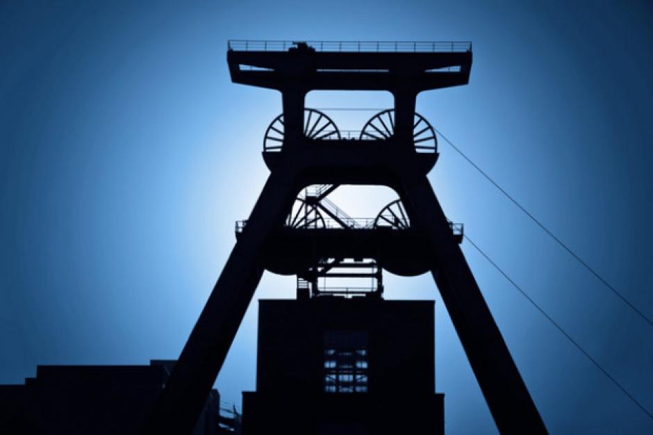 Górnicza spółka OKD zwolni ponad połowę zatrudnionych