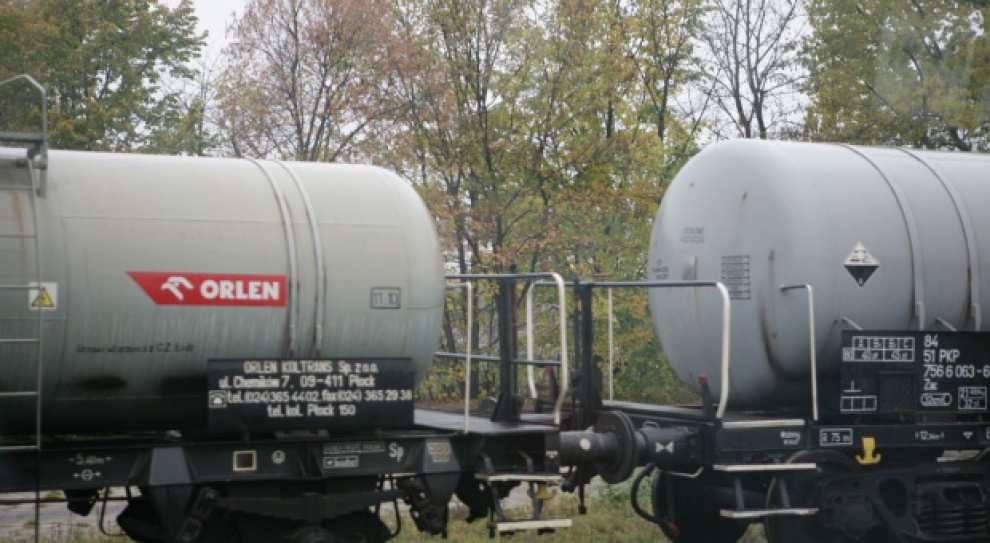 Będzie strajk w spółkach transportowych Orlenu?