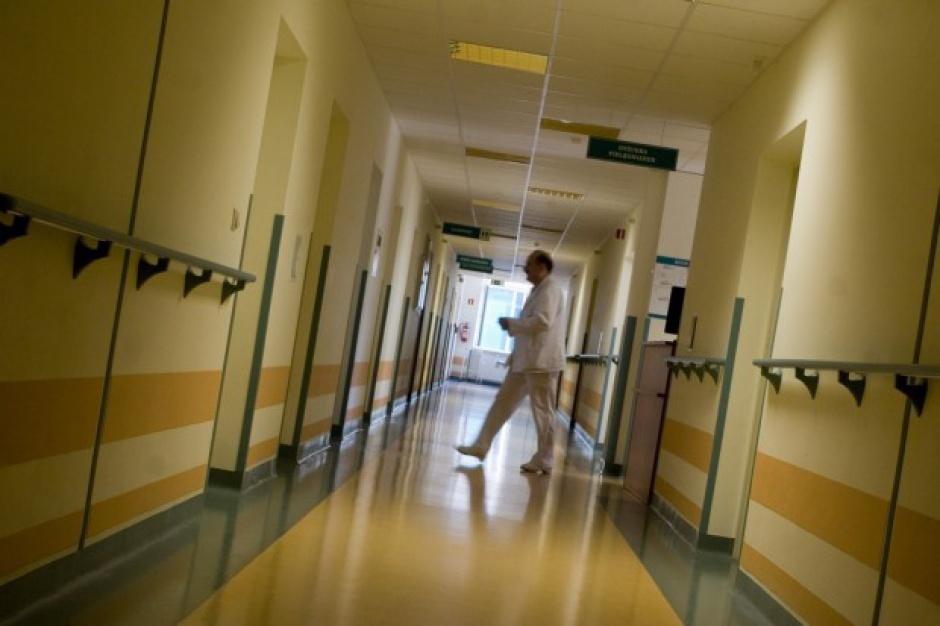 Reorganizacja szpitali w Będzinie i Czeladzi. Co z pracownikami?