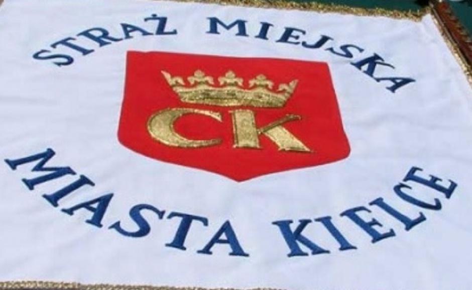 W Kielcach zlikwidują straż miejską?