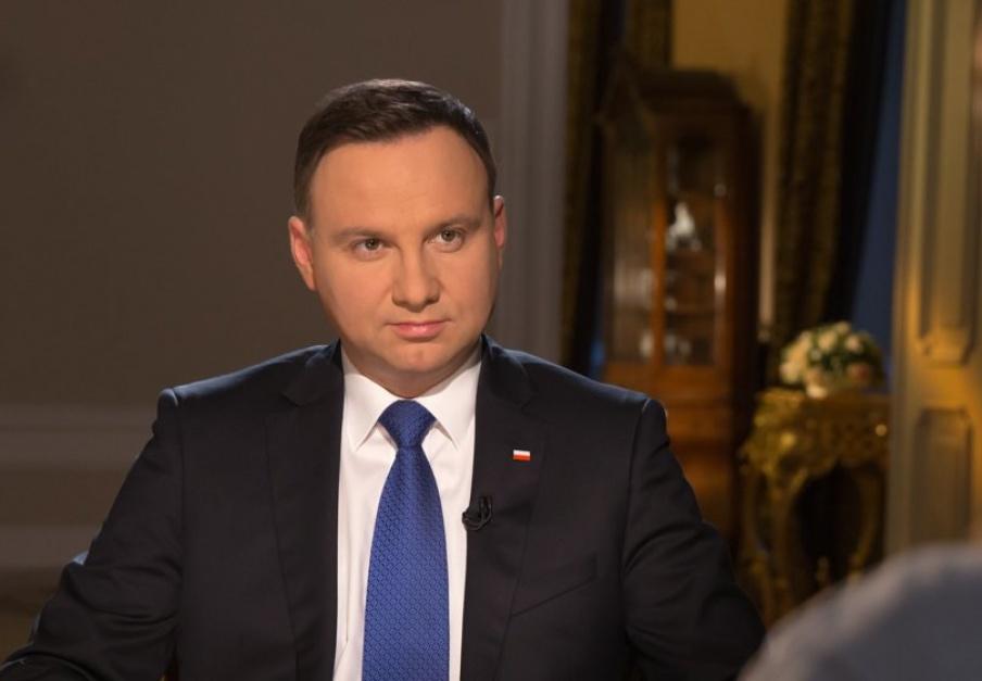 Andrzej Duda o programie 500+