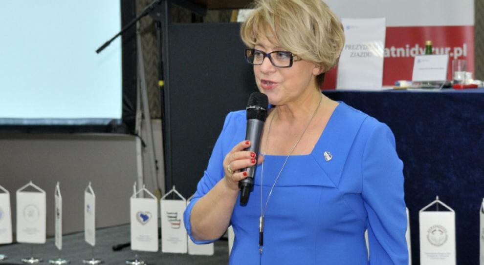 Nowa prezes NIPiP: Musimy się zająć uregulowaniem obsad pielęgniarskich