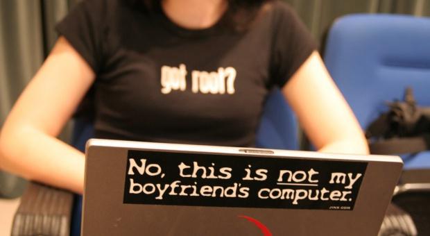 Firmy IT potrzebują kobiet