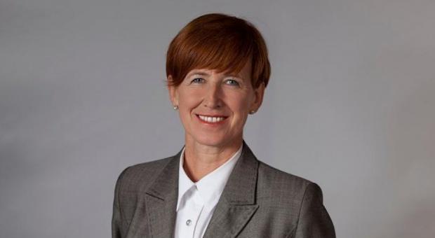 Elżbieta Rafalska, minister pracy i polityki społecznej (Fot.: mat. pras.)