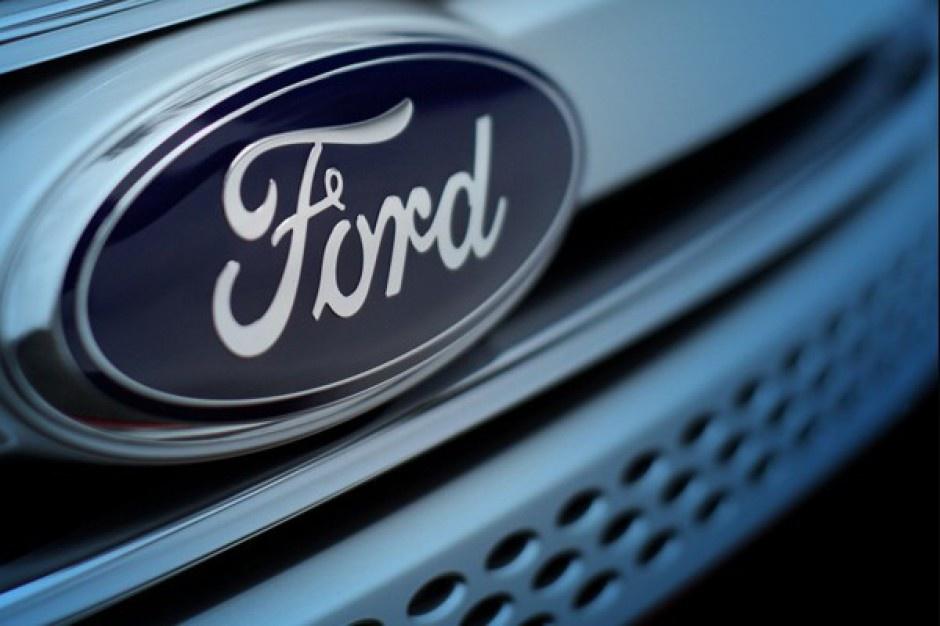 Ford prosi pracowników w Europie: zwolnijcie się z pracy