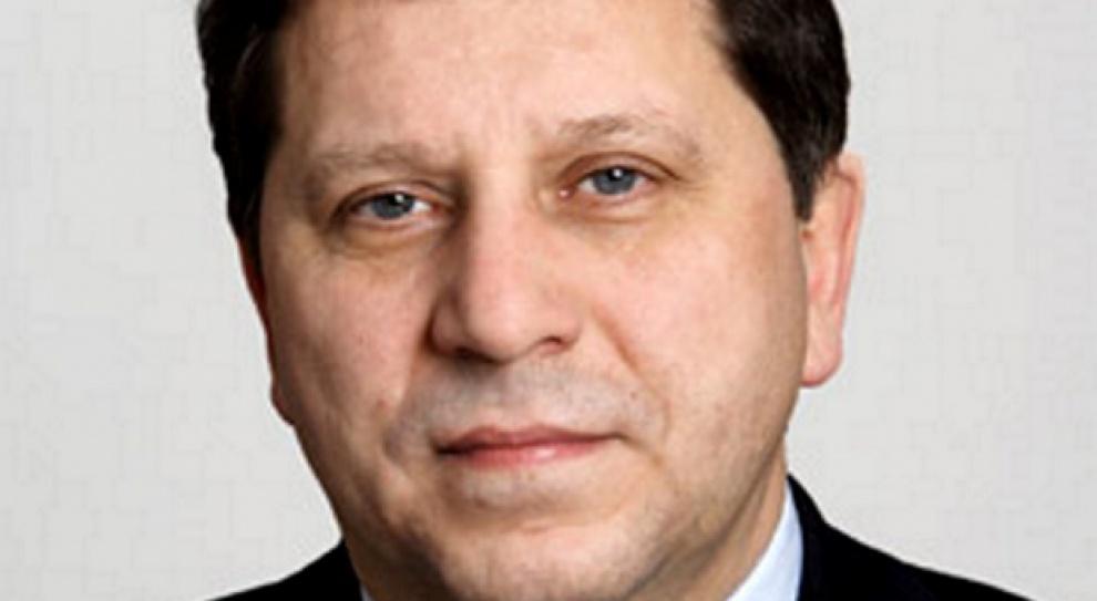 Thomas Mueller nie jest już wiceprezesem koncernu Lukoil