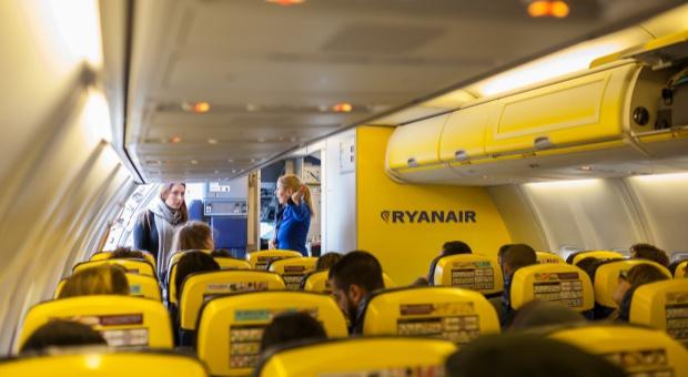 Ryanair poszukuje 120 specjalistów z branży IT