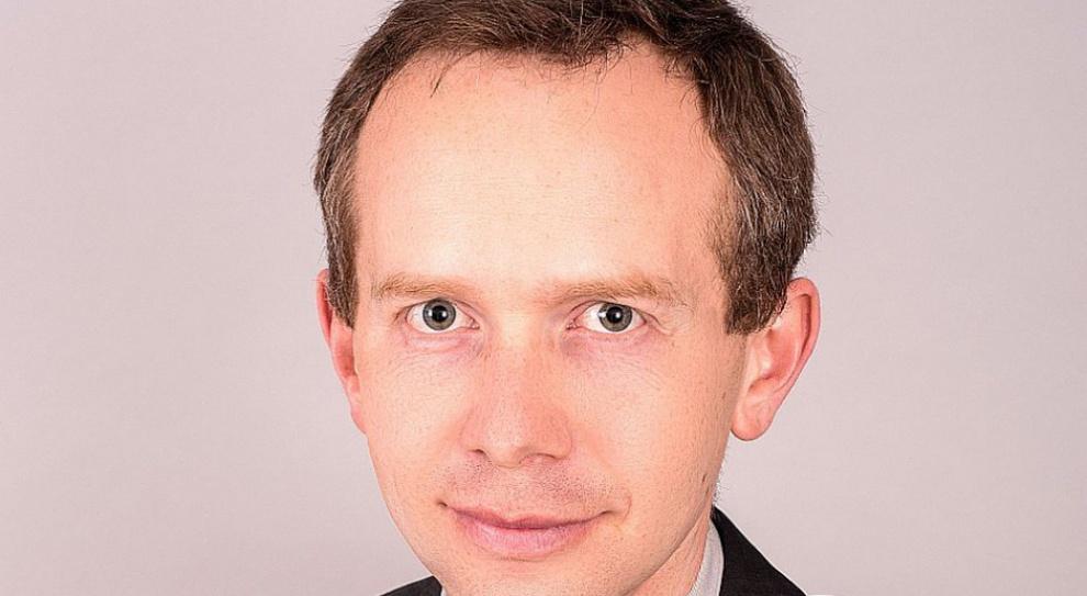 Adrian Gabryszak kierownikiem w OKRE Development