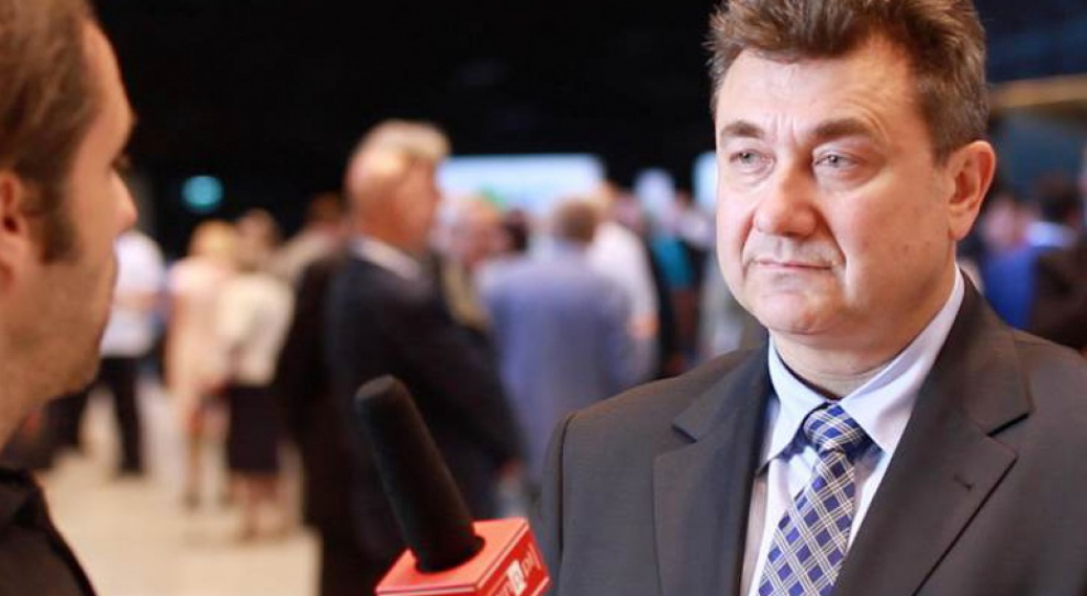 Tobiszowski: Nie ma żadnego szantażu, do PGG wejdzie 11 kopalń
