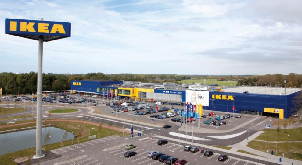 Ikea podnosi płace. Podwyżki dla wszystkich etatowych pracowników
