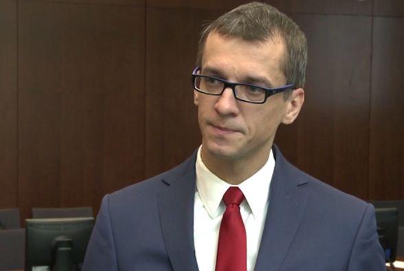 Grzegorz Maliszewski, główny ekonomista Banku Millennium (Fot. Newseria)