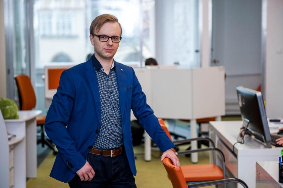 Kolisz, AIP: Polacy muszą zmienić mentalność. Nie są przygotowani do zarabiania wielkich pieniędzy