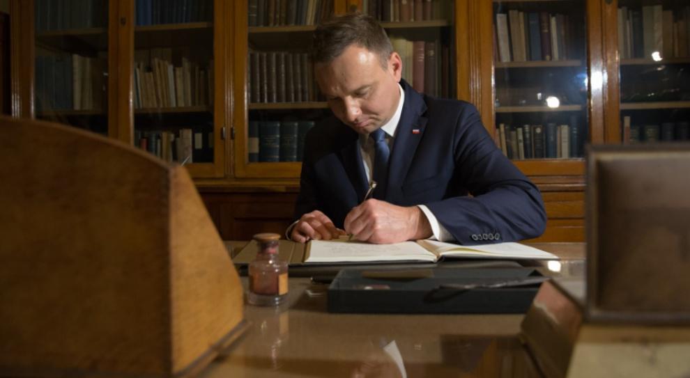 Kolejne branże chronione przed wrogim przejęciem. Jest podpis prezydenta