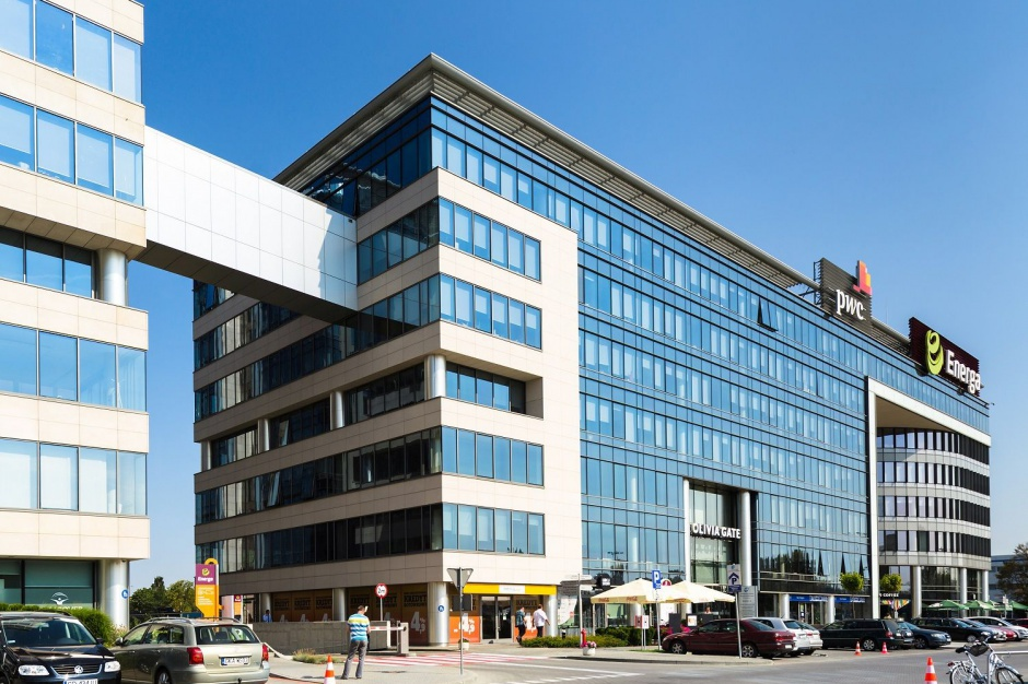 Rödl & Partner przeniósł swoje biuro do Olivia Business Centre