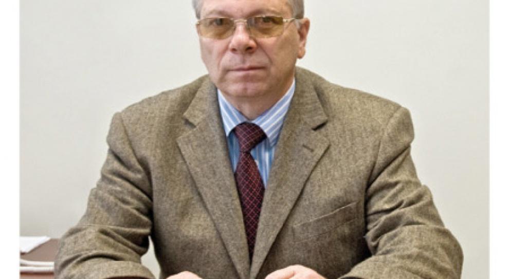 Roman Gierdojć nowym szefem Państwowej Inspekcji Pracy