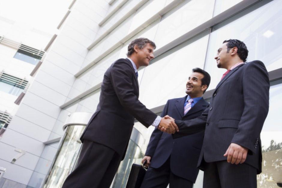Gunther Deutsche nowym szefem ds. transakcji w Cornerstone