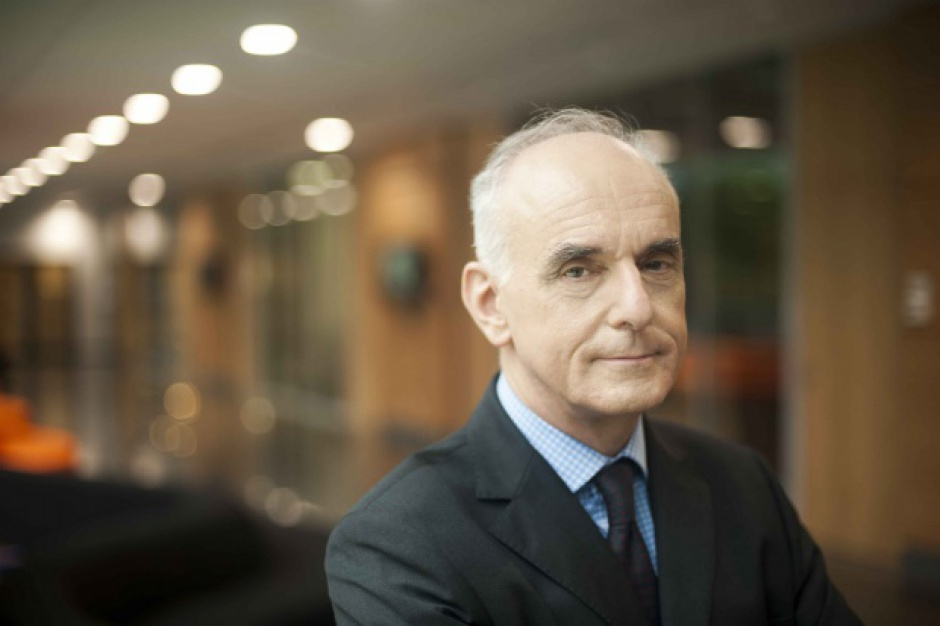 Od 1 maja nowy prezes Orange Polska