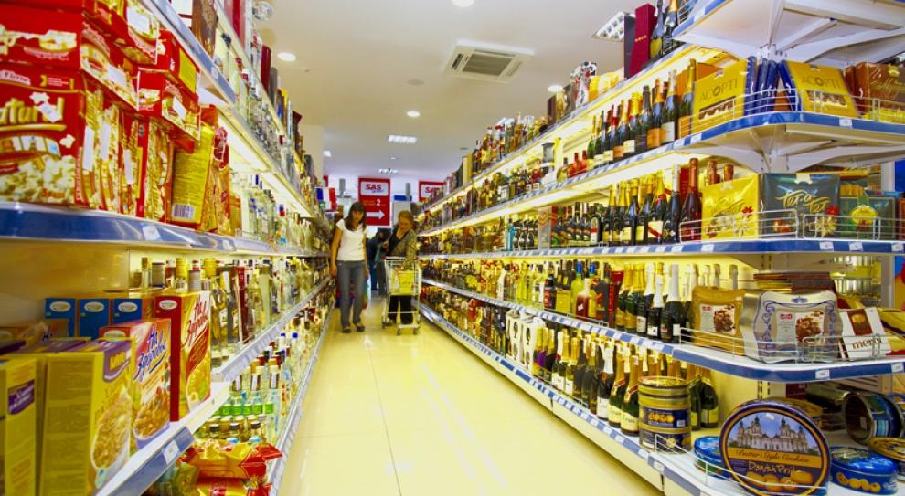 Lewiatan: Podatek od marketów jest szkodliwy dla pracowników