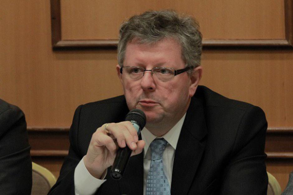Główny Inspektor Farmaceutyczny: Grzegorz Kucharewicz nie będzie kandydował na stanowisko