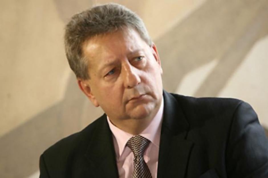 Górnictwo, rozmowy z rządem, Czerkawski: Poprawa sytuacji w górnictwie nie może się odbywać poprzez kieszenie górników