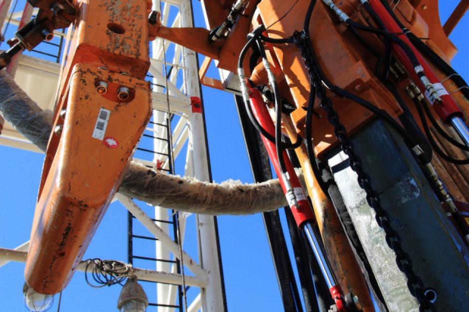 Naftowy Weatherford zwolni 6 tys. pracowników