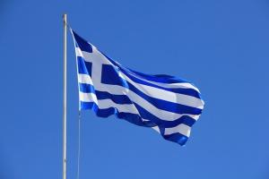 Grecja: policjanci, strażacy i funkcjonariusze straży granicznej wyszli na ulicę