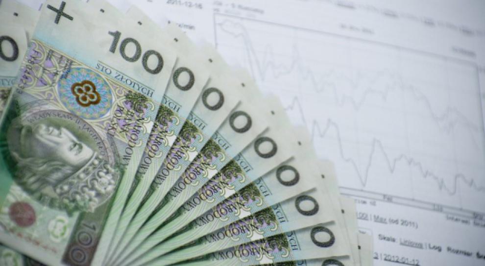 Zarobki Polaków. Czyje wynagrodzenia rosną najszybciej?
