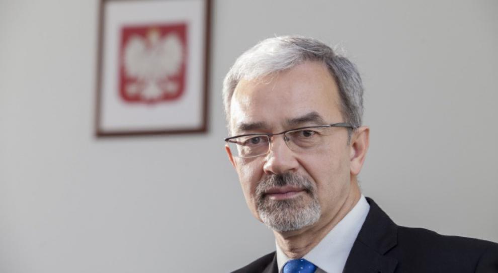 Kwieciński: By nie wpaść w pułapkę średniego dochodu, musimy więcej wydawać na badania