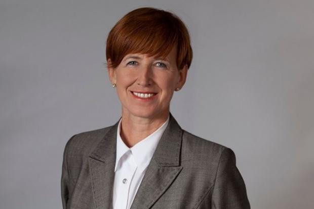 Elżbieta Rafalska, minister rodziny, pracy i polityki społecznej. (fot. MPiPS)