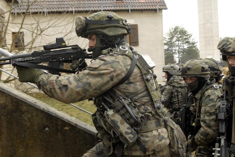 """Nawet 15 tys. żołnierzy weźmie udział w ćwiczeniu """"Anakonda"""" na polskich poligonach"""