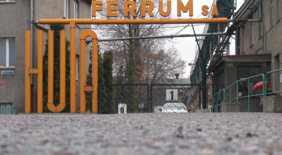 Zmiany w radzie nadzorczej Ferrum