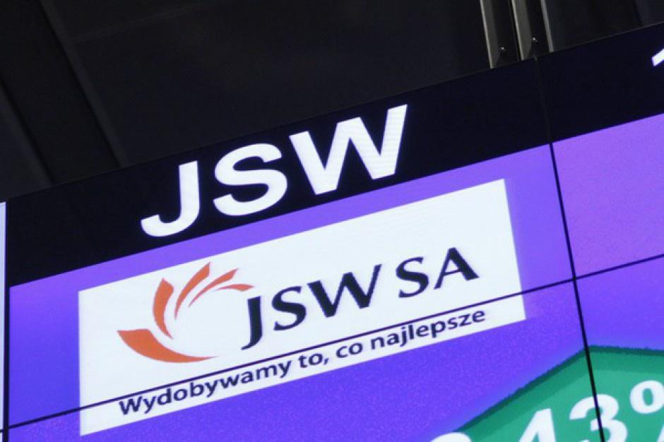 Wiceprezes JSW odwołany. Jest dwóch nowych członków zarządu