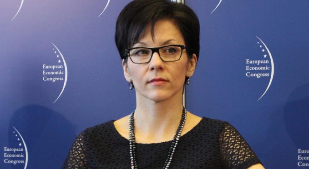 Jest zgoda na powołanie Małgorzaty Zaleskiej na prezesa GPW