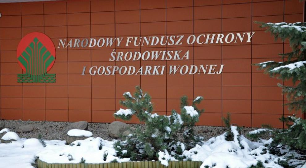 Roman Wójcik i Jacek Spyrka w zarządzie NFOŚiGW