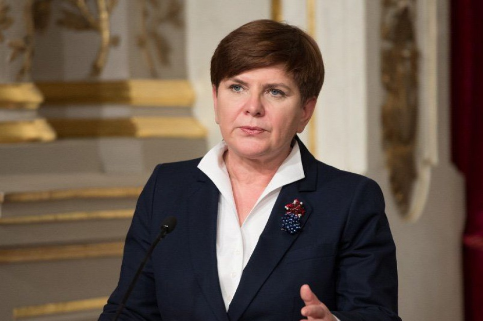 Związkowcy z Solidarności Kompanii Węglowej piszą list do premier Szydło