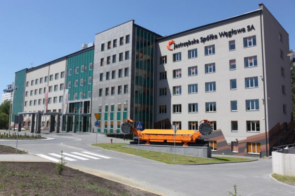 Tobiszowski: Nie pozwolimy upaść Jastrzębskiej Spółce Węglowej