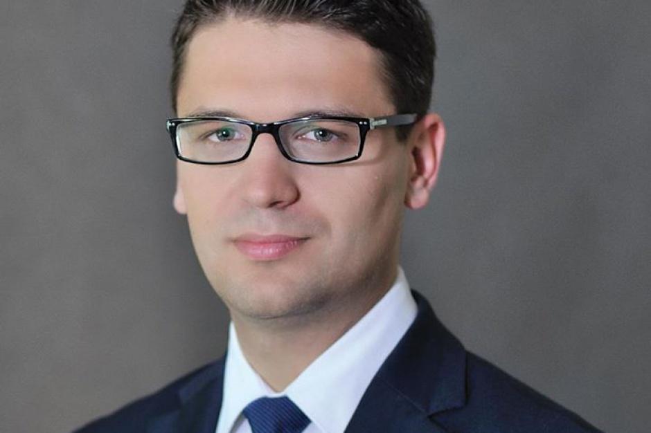 Mariusz Antoni Kamiński rezygnuje z kierowania Polskim Holdingiem Obronnym