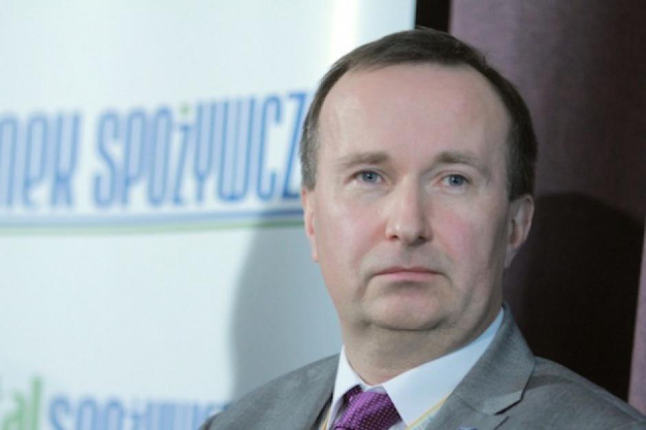 Jacek Migrała dyrektorem w Zott Polska