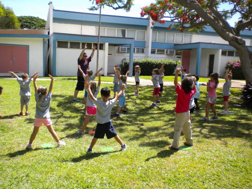 WF w klasach I-III: Nauczyciele potrzebują szkoleń