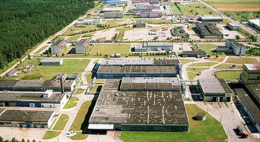 Podstrefa Suwalskiej SSE w Augustowie - będą nowe miejsca pracy