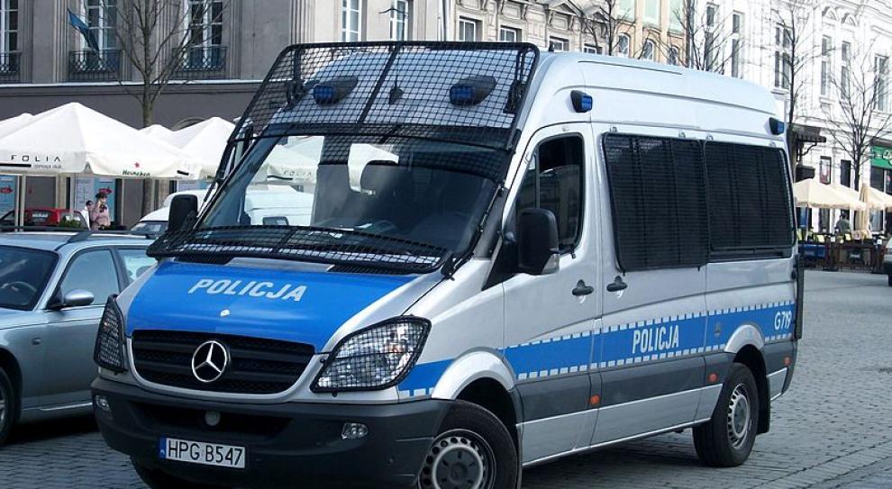 Zieliński: Nie będzie zwolnień w policji