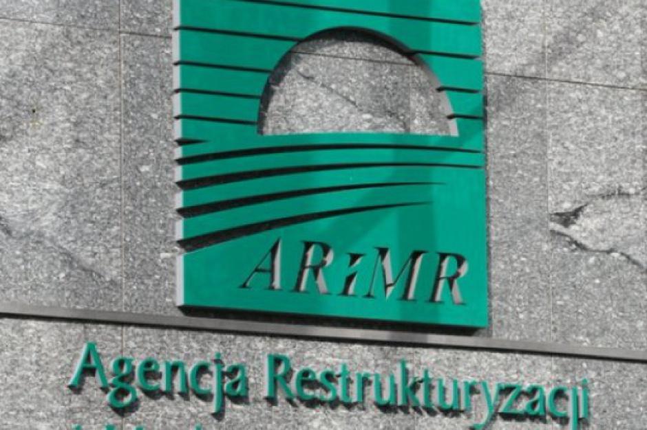 Zmiany kadrowe w ARiMR mają poprawić efektywność
