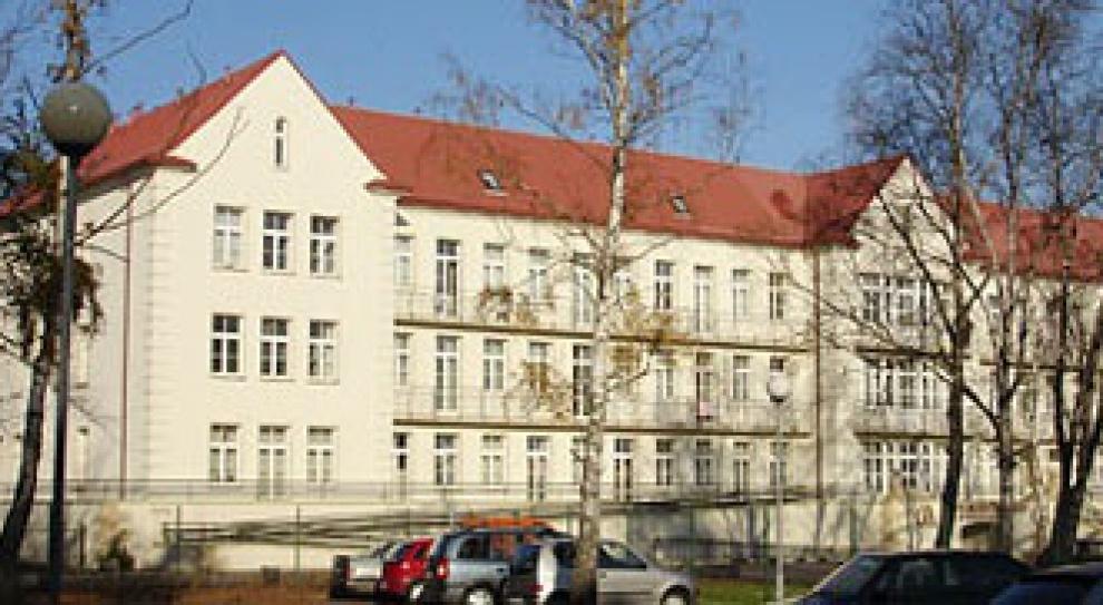 Pracownicy szpitala w Białogardzie zapowiadają protest