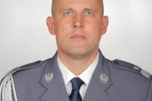 Michał Domaradzki odwołany ze stanowiska komendanta stołecznego policji