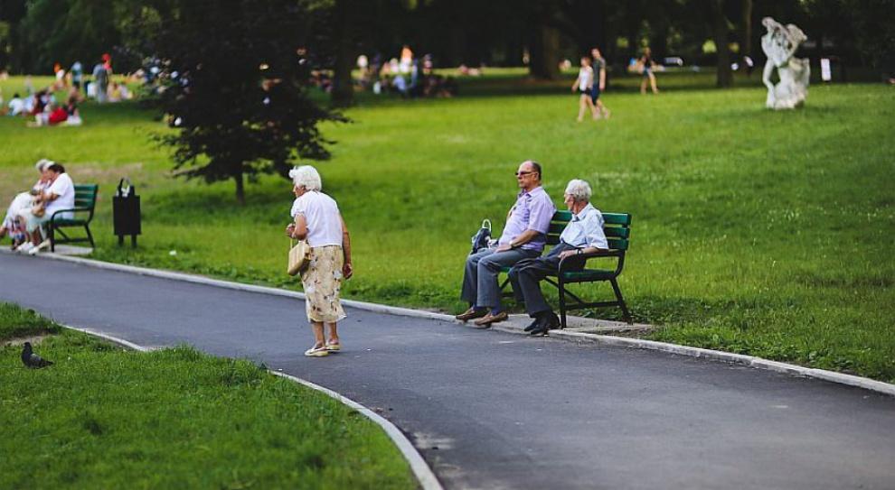 Brak siedziby i zaplecza administracyjnego utrudnia pracę Obywatelskiego Parlamentu Seniorów