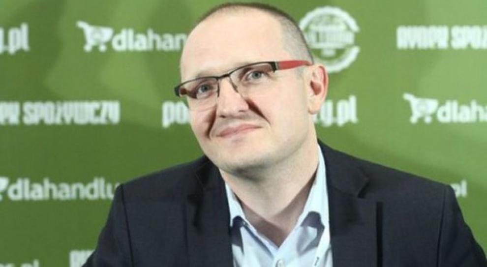 Maciej Stoiński został wiceprezesem spółki Piotr i Paweł Detal