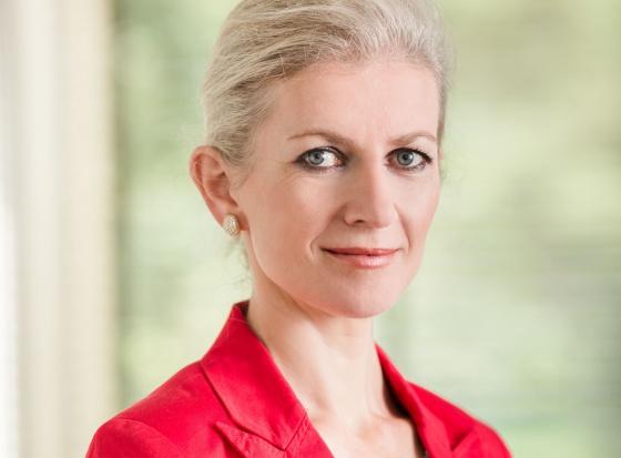 Grażyna Spytek-Bandurska, ekspert Konfederacji Lewiatan (Fot. Mat. pras.)
