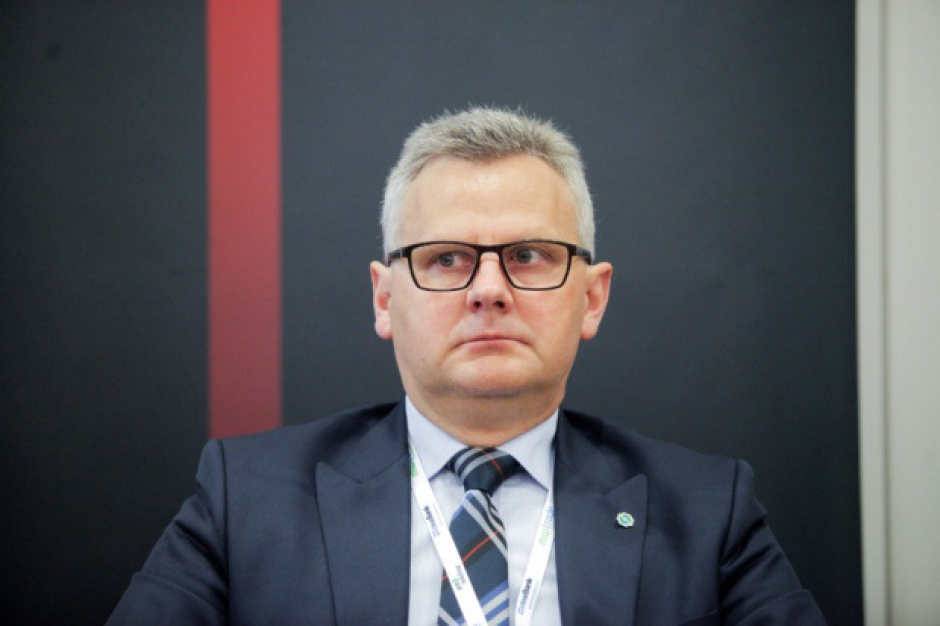 Aleksander Grad prezesem ZE PAK