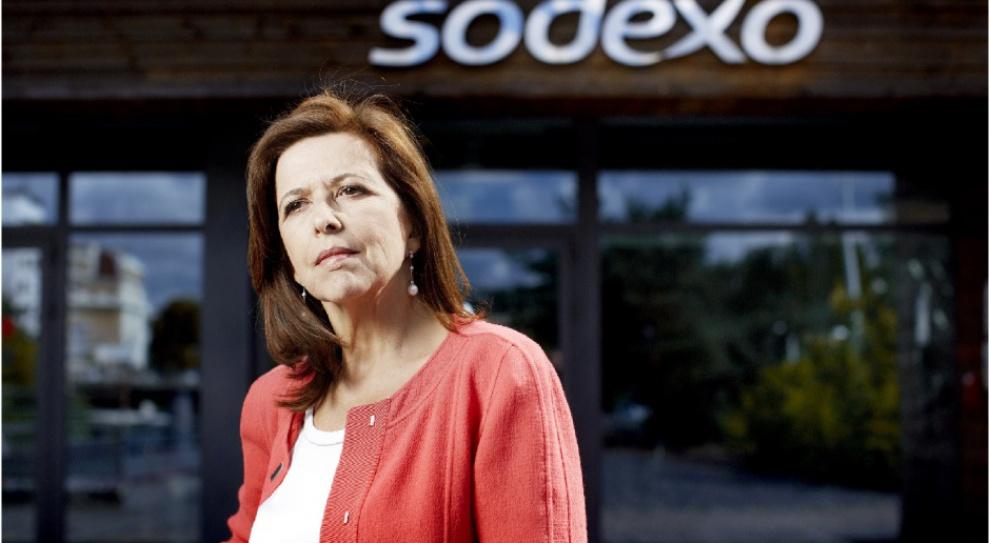 Sophie Bellon przewodniczącą Rady Dyrektorów Grupy Sodexo